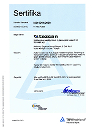 ISO 9001:2008 TR