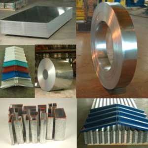 Steel Service Products