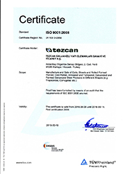 ISO 9001:2008 ENG
